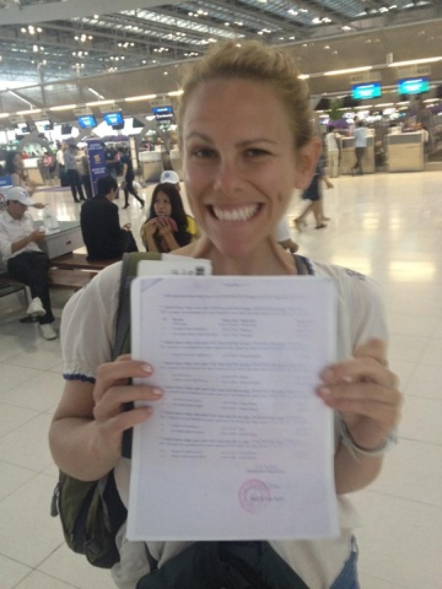 long does it take to get a vietnam visa approval letter how long does it take to get a vietnam visa approval letter