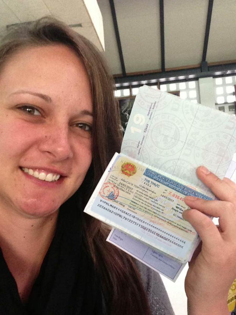 Ways To Get Visa Vietnam For Albanian Citizen