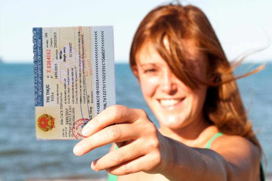 Vietnam visa requirement for UK