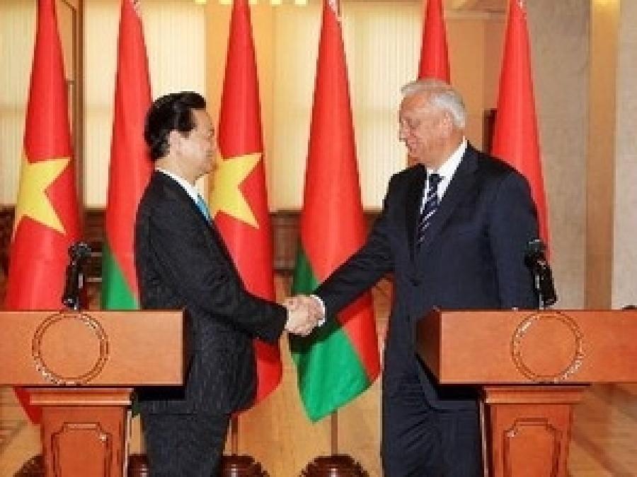 Vietnam Consulate In Belarus