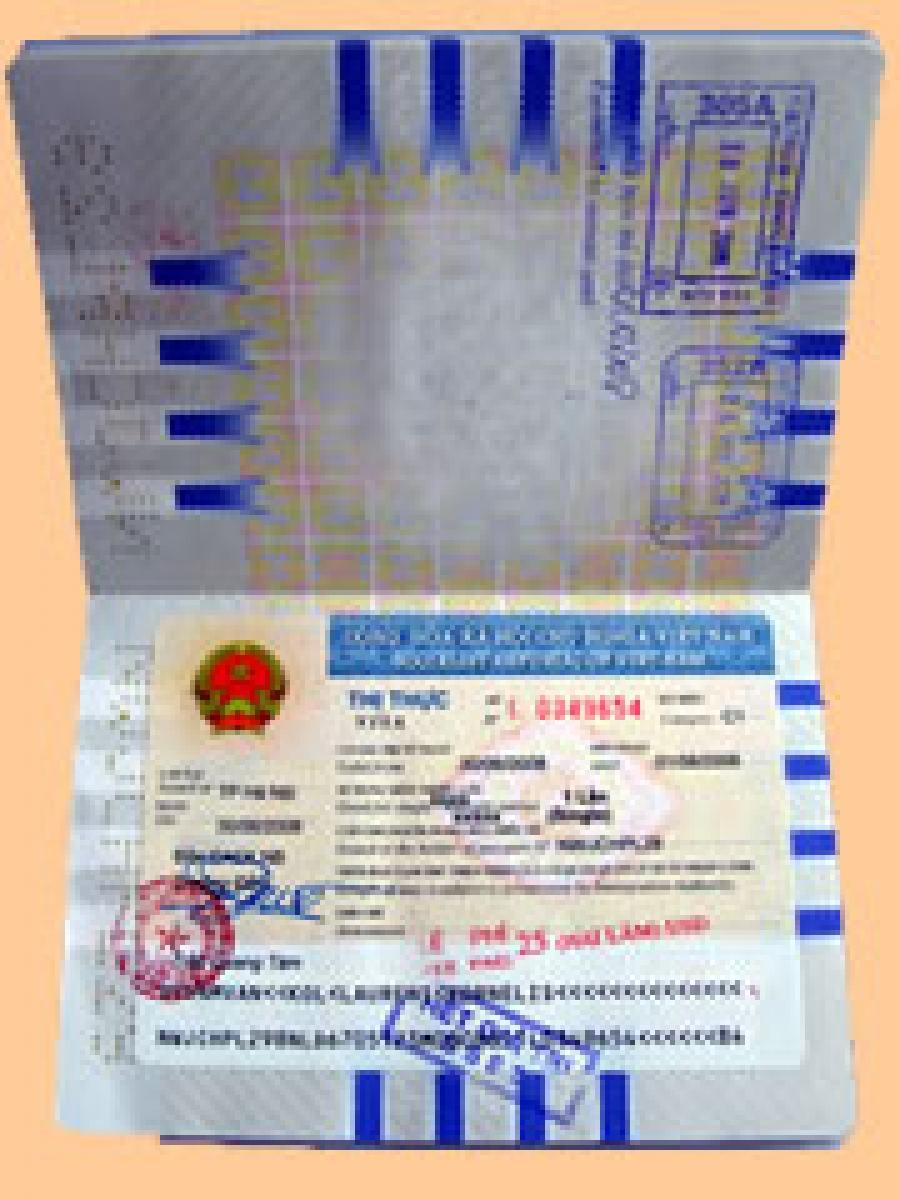 Netherlands Citizens Need Visa For Entering Vietnam