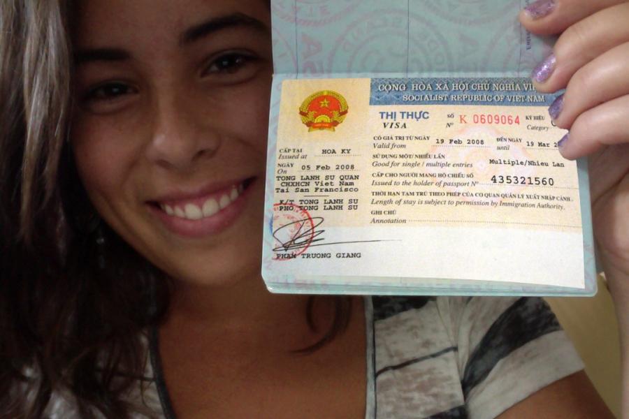 Vietnam Visa Requirement For Korean South