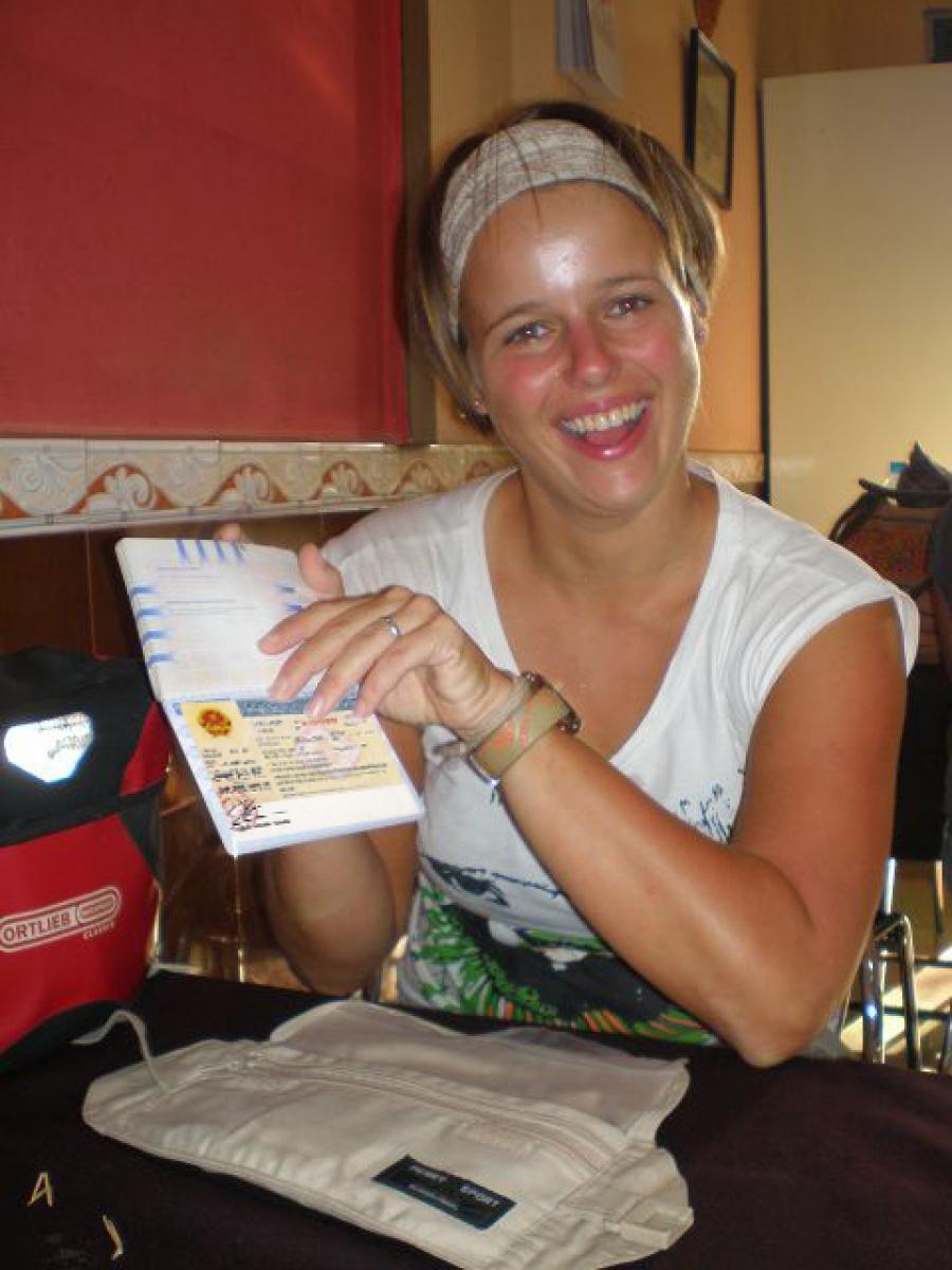 Moroccan Citizen Need Visa For Entering Vietnam