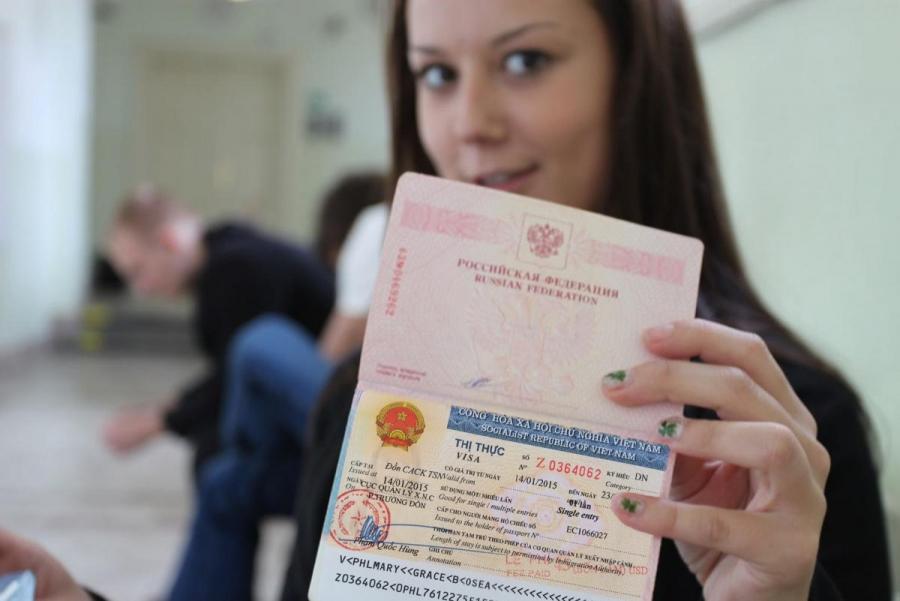 Сделать визу в грецию